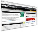 eMMCpinouts.com 1 Year Subscription