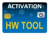 HW Tool Activation