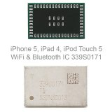 Replacement WiFi IC Chip 339S0171 for Apple iPhone 5, iPad 4 & iPod Touch 5