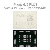 Replacement WiFi IC Chip 339S0242 for Apple iPhone 6, 6 Plus