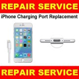 iPhone 5s Charging Port/Microphone Repair Service