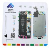 Magnetic Repair Screw Mat for iPhone 5s