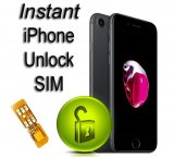 For iPhone 12-11-X - Instant iPhone Unlock SIM Latest iOS 2020 V4 Wrap System
