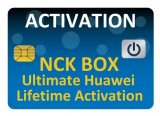 Ultimate NCK Huawei Module LIFETIME UNLIMITED Activation For NCK Box