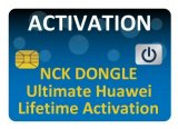 Ultimate NCK Huawei Module LIFETIME UNLIMITED Activation For NCK Dongle