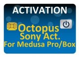 Octopus Unlimited Sony Ericsson + Sony Activation for Medusa Pro / Medusa Box