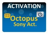 Octopus Unlimited Sony Ericsson + Sony Activation For Octopus Box / Octoplus Box