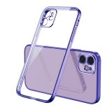 Kids Light Weight Shockproof Case Stand for iPad Air / Air 2 - Purple
