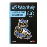 Hak5 Field Guide Book For USB Rubber Ducky