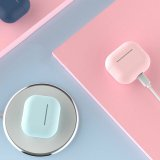 Replacement Middle Chassis Housing with Keyboard,UI,Flex For Blackberry 9800 Torch  in Red