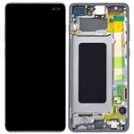 For Samsung Galaxy SM-N975 (Note 10 Plus) Replacement LCD Screens in Aura Black
