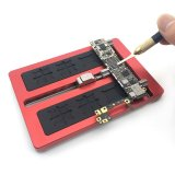 Professional Heat Resistant Logic Board BGA Chip Holder For iPhone A8 A9 A10