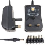Universal Power Supply (3V, 4.5V, 5V, 6V, 7.5V, 9V and 12V)