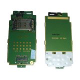 Nokia 6111 Replacement Keypad Membrane SIM Reader PCB with Earpiece