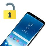 Samsung Network Unlock Service (mail-in service)