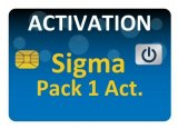 Sigma Pack 1 Activation