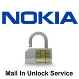 Nokia Lumia Network Unlock Service (mail-in service)