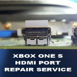 Xbox One S HDMI Port Repair Service