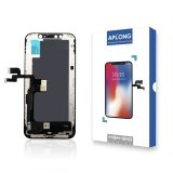 For iPhone XS (5.8) - APLONG Lcd Screen High-End Series