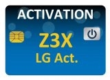 Z3X LG Activation