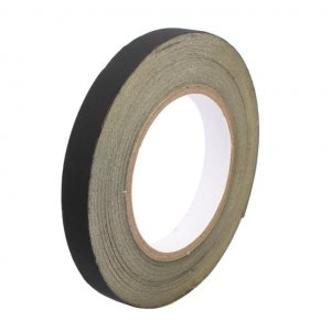 20mm Wide Acetate Cloth Insulation Cloth Tape