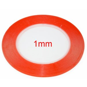 High Strength Double Sided Sticky Tape For iPad and Phone Repair - 1mm Wide