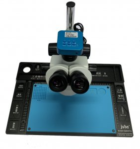 Ultimate Microscope and Rework Station Phone Repair Kit