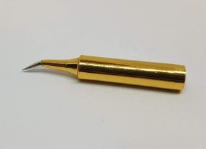 XiLi High Precision Soldering Iron Tip With Angled Tip #3