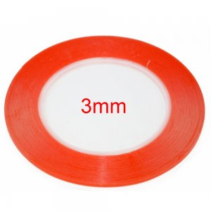 High Strength Double Sided Sticky Tape For iPad and Phone Repair - 3mm Wide