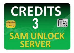 Direct Unlock Server Credit For Samsung Galaxy S8, S8+, A10, A20, A40, A50,  A7, M20