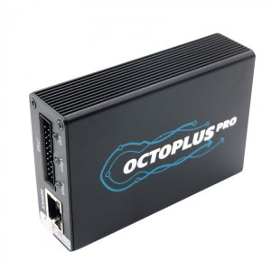 Octoplus Pro Box With Samsung + LG + eMMC/JTAG Activated - Plus Cable Set