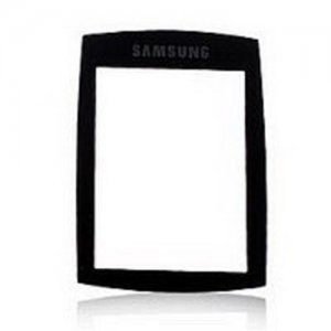 Pack of 4 Black Replacement Lens for Samsung D840