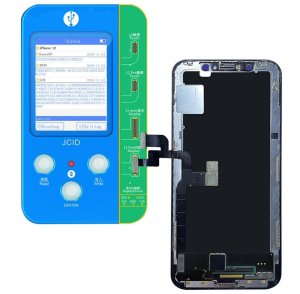 JC ID V1S Screen Adaptor PCB Board Add-On For iPhone 12 Series