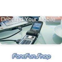 Mobile Phone Debrand Service (mail in service)