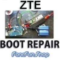 ZTE Boot and Software Repair Service (mail in repair service)