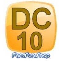 DC Unlock Server (10 Credit Account)