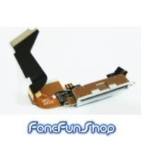 iPhone 4 Charging Port with Flex