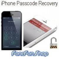 iPhone Passcode Recovery Service