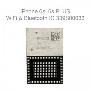 Replacement WiFi IC Chip 339S00033 for Apple iPhone 6s, 6s Plus