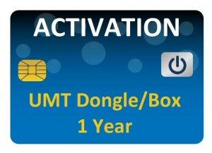 UMT Dongle Setup + Driver 3.2 Crack 2021 Latest Version Activation