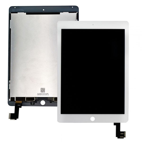 How To Replace ipad2 Screen